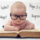 5 Common Myths about Baby's Sleep