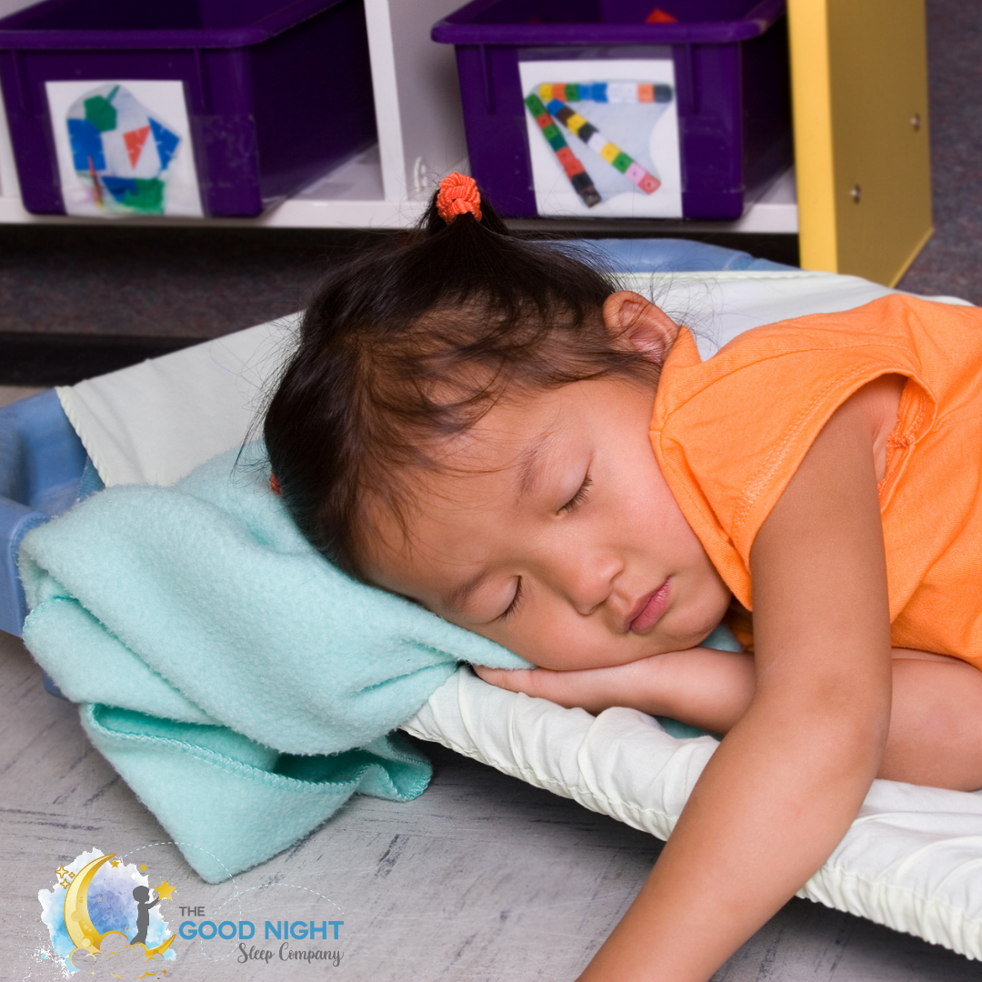 Sleep Training and Daycare